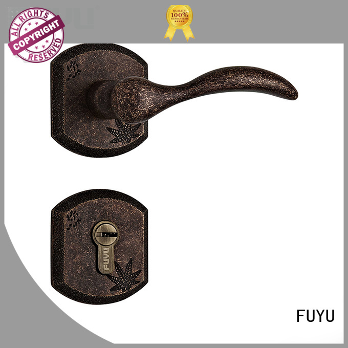 custom commercial locks supplier for shop