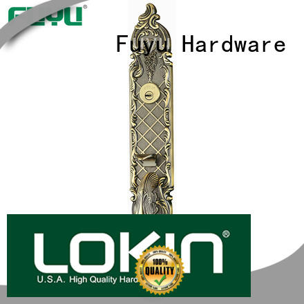 locks lock manufacturing with international standard for mall FUYU