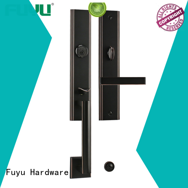 plain brass lock on sale for home FUYU