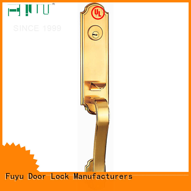 FUYU quality internal door locks for sale for residential