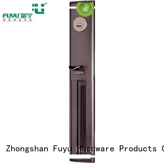 FUYU online door lock door for home