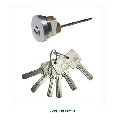 FUYU high security lock manufacturing with international standard for entry door-3
