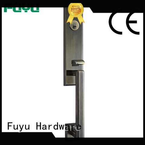 FUYU grade lock manufacturing with international standard for home