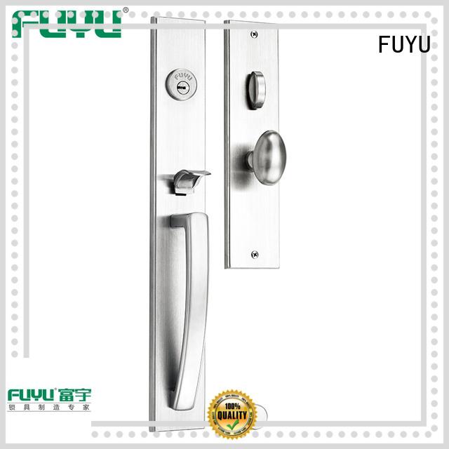 high security handle door lock for sale for wooden door