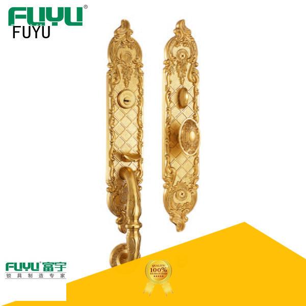 high security entry door locks manufacturer for entry door
