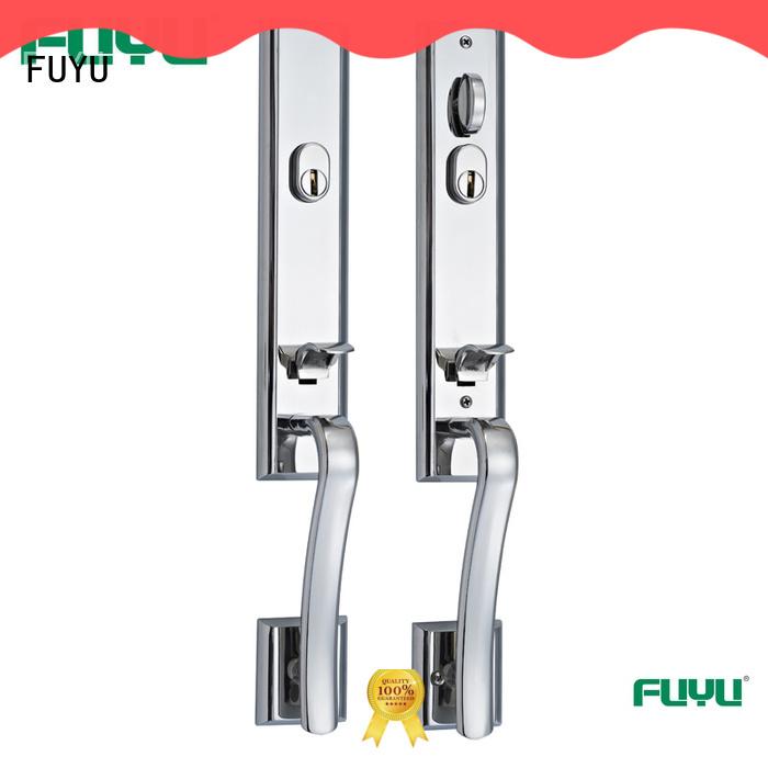FUYU custom internal door locks for sale for entry door